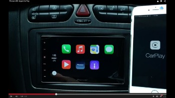 why is my apple carplay not working